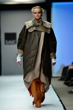 2013 fashion shows in chicago | ... Institute of Chicago, Student Show. May 3rd 2013. « maison MACSURAK