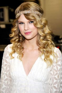 Taylor Swifts Hair Transformations                                                                                                                                                                                 More