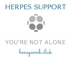 Herpes Support Forum