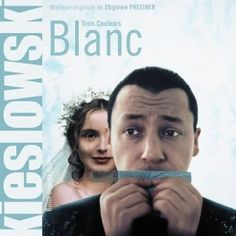 Trois+Couleurs+Blanc+Original+Soundtrack+LP+Vinyl+++CD+Zbigniew+Preisner+Krzysztof+Kieslowski+2015+EU+-+Vinyl+Gourmet