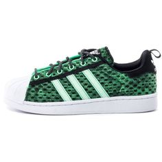 Herren Superstar Gid Adidas Bas-top