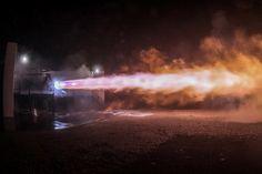 Nuevo giro en la investigación de la explosión del cohete de SpaceX - El Universal - Colombia