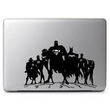 """Available to buy for another 3m is Superheros Avengers Classic Sticker for Apple Macbook Pro Air 13 15 17"""" Laptop for $0.99 $1.90."""