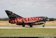 Dassault Super Etendard aircraft
