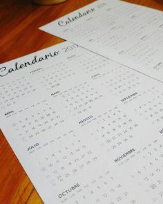 Muy pronto a la venta #dakotaplanners  #calendario #2017 #2018 #happy #soon  Instagram/dakotaplanners