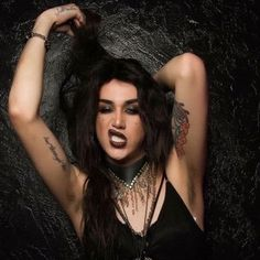 Adore Delano Makeup, Adore Delano Party, Beautiful Person, Most Beautiful, Danny Noriega, Bearded Lady, Drag Makeup, I Adore You, Love Your Hair