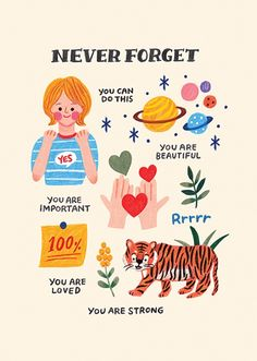 Never Forget | Coloured pencils