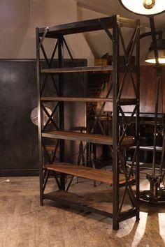 meuble de metier etagere