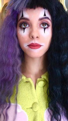 Melanie Martinez Makeup, Crybaby Melanie Martinez, Billie Eilish, Only Melanie, Aesthetic Indie, Girl Celebrities, Happy B Day, Girls Makeup, Cry Baby