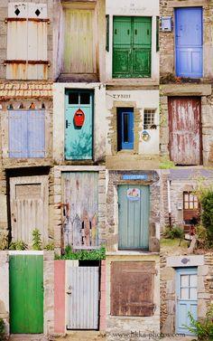 The Doors - l'île de Groix