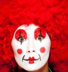 Resultados de la Búsqueda de imágenes de Google de http://es.stockfresh.com/thumbs/moori/1333555_payaso-femenino-ropa-maquillaje-mujer-nina.jpg