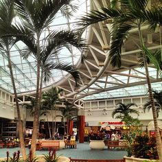 Orlando International Airport (MCO) şu şehirde: Orlando, FL