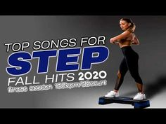 Fall Hits Top Songs For Step Workout Session 135 Bpm / 32 Count - YouTube Cant Have You, Step Workout, Workout Music, Workout Session, Count, Songs, Fall, Fitness, Youtube
