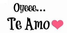 Hey I love u