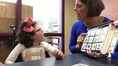 Método PODD de comunicación alternativa y aumentativa basado en cuadernos de comunicación para niños con problemas de comunicación y lenguaje.
