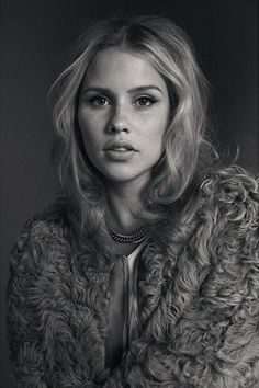 Claire Holt - The Vampire Diaries / The Originals.♥