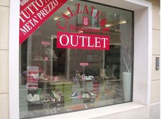 13 Best Major Outlets in Veneto images | Outlets, Wall outlet, Tuesday
