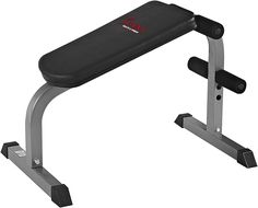 Equipment Sunny Health & Fitness Sit-Up Bench