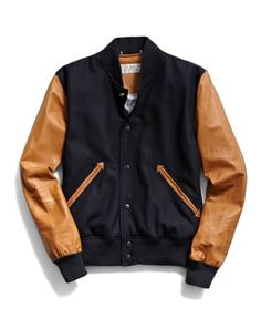 Ralphie Team Jacket