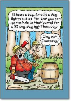 Humor Discover Thursday is your turn in the barrel. Funny Cartoon Quotes, Funny Adult Memes, Funny Cartoon Pictures, Funny Cartoons, Funny Relatable Memes, Funny Comics, Adult Humor, Funny Humor, Senior Humor