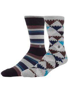 Stance socks #surfride