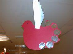 Joululintu Table Lamp, Children, Crafts, Home Decor, Toddlers, Lamp Table, Boys, Room Decor, Table Lamps