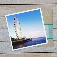 Ferris Wheel by Laura Stevens (@laura_elizabeth) available at gramr.us!