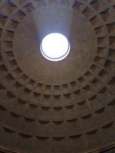 Pantheon Rome  #myshot