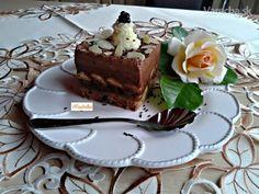 Tirolské gaštanové rezy (fotorecept) - Recept