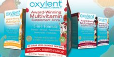 Save 20% on Oxylent!  I love these. Easy to take on the go and taste great!  #vitamin #coupon #health #wellness #client
