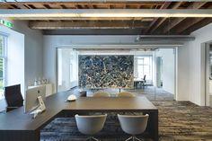 A Look Inside Born05's Stylish Office in Utrecht - Officelovin'