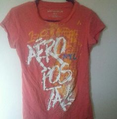 T-shirt Great condition Aeropostale Tops Tees - Short Sleeve