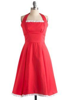 Miss Shortcake Dress, #ModCloth