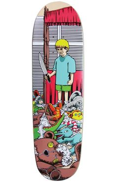 101 Adam Mcnatt Stuffed Animals Skateboard Deck Screened In Deck, Skateboard Decks, Illustration Art, Stuffed Animals, Silk, Skateboards, Plushies, Stuffed Toys, Softies