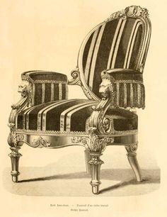 img/dessins meubles mobilier/fauteuil d'un riche travail.jpg