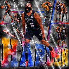Brooklyn's Finest, James Harden, Brooklyn Nets, Iphone Wallpapers, Basketball, Sports, Instagram, Hs Sports, Iphone Wallpaper