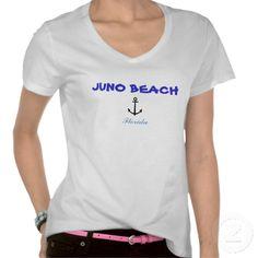 juno beach ,florida shirt