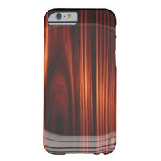 Cool Varnished Wood Look iPhone 6 case A stylish, very popular fun, funny case for teens, men as well as women, with the printed LOOK of high gloss texture wood striped pattern, rich and luxurious!