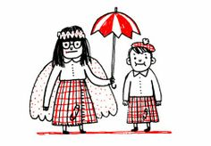 Something I wrote ...  (Please click to read! It's about Nativities! and Kilts!) (mostly kilts)