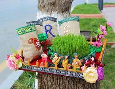 256 отметок «Нравится», 5 комментариев — Flowers, gifts & decorations (@decorose_baku) в Instagram: «Qoy bu təravətli Novruz bayrami süfrənizi ruzu, qəlbinizi ise xoş hisslərlə doldursun.…»
