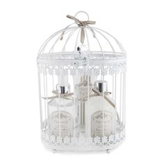 Prévoir Bird Cage Gift Set