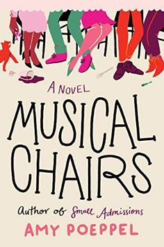 This Chick Read: Musical Chairs by Amy Poeppel