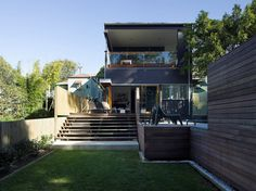 Bowler Residence by Tim Stewart Architects (6)