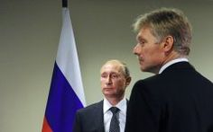 """The Kremlin announced the preparations for a meeting of leaders """"Norman Quartet"""""""