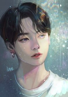 🔰 BTS - Wallpaper | Shared Folder | ARMY-BR Amino Jungkook Fanart, Jungkook Cute, Kpop Fanart, Jimin, Bts Chibi, Bts Anime, Anime Guys, Arte Do Kawaii, Kpop Drawings