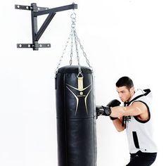 Sport da combattimento Sport da combattimento - Sospensione sacco paracolpi DOMYOS - Boxe, Kick boxing