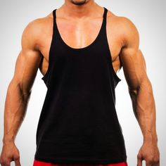 176775d66af 23 Best Men s Tank Tops and Sleeveless T-Shirts images
