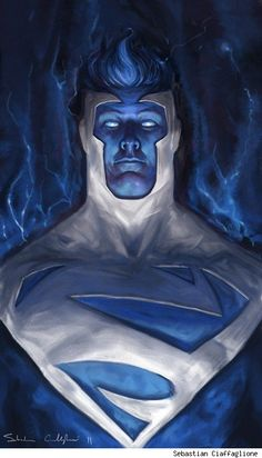 superman (clark joseph kent / kal-el) by sebastian ciaffaglione Arte Do Superman, Mundo Superman, Superman Artwork, Superman Wallpaper, Superman 1, Marvel Dc Comics, Dc Comics Art, Hq Dc, Univers Dc