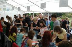 VSTUPNÉ NA MIESTE | Campfest | Moja Komunita