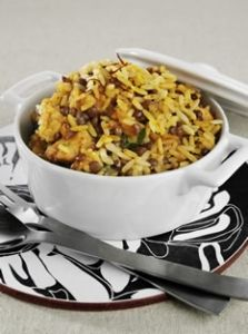 South African Chicken Breyani Serves: 6 This is a wonderful party dish. The arom… South African Chicken Breyani Serves: 6 This is a wonderful party dish. The arom… – Clary South African Recipes, Indian Food Recipes, Real Food Recipes, Chicken Recipes, Cooking Recipes, Yummy Food, Delicious Meals, Biryani Chicken, Braai Recipes